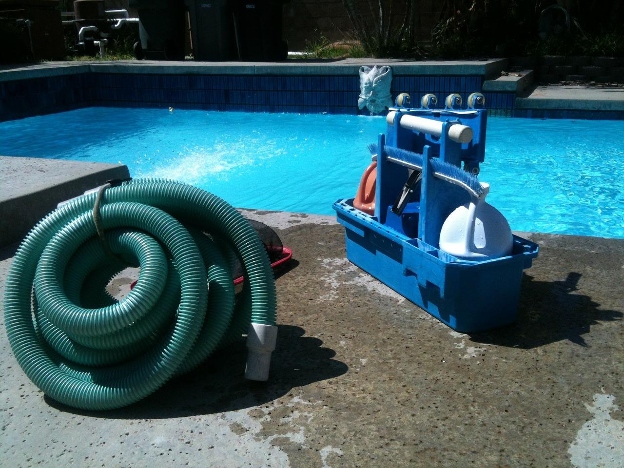 productes i manteniment piscines