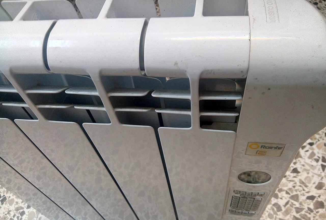 Manteniment calefacció tortosa