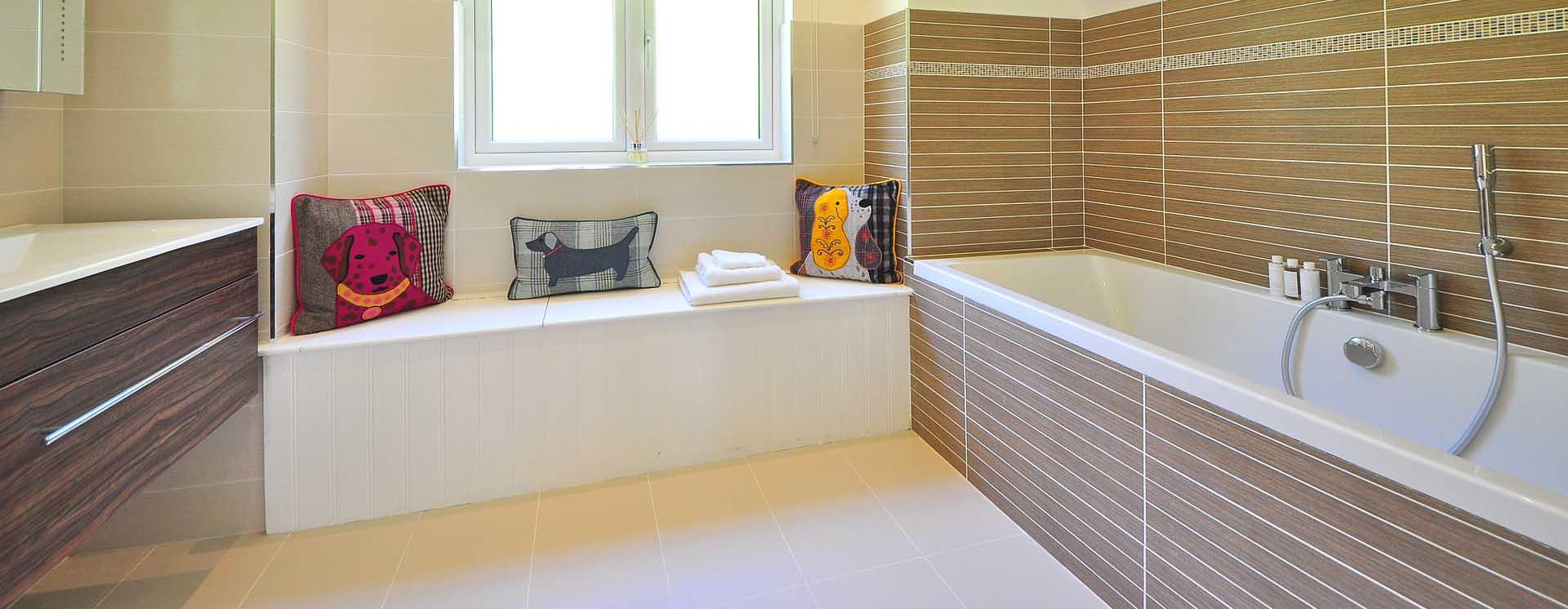Baños diseño