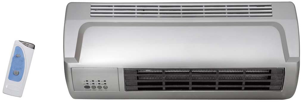 Comprar calefactor electrico bajo consumo