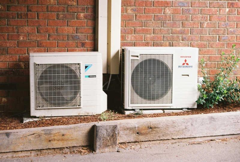 Manteniment aire condicionat tortosa