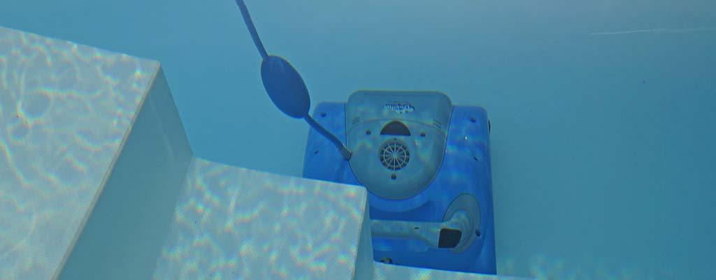Robot de piscina