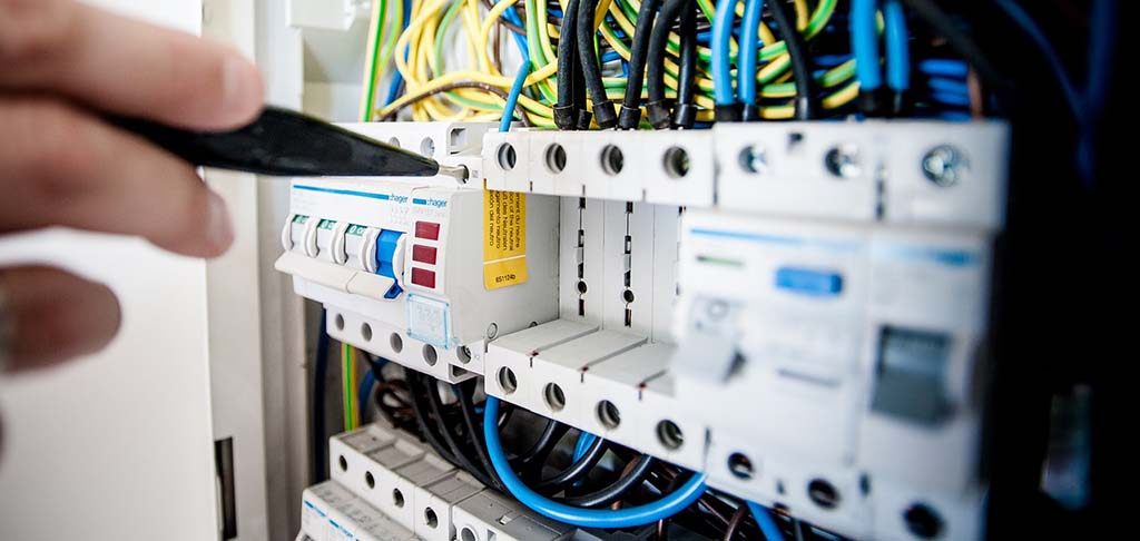 Conexiones electricas