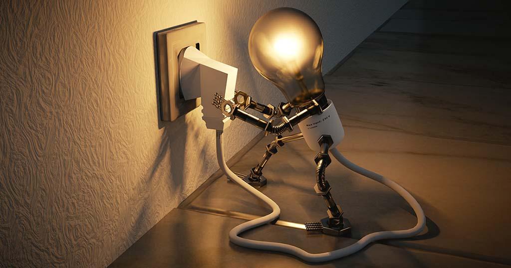 Circuito Electrico Simple De Una Casa : Electricidad básica de nuestra vivienda. fundamentos básicos.